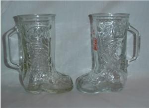 Glass Boot Mugs (Image1)