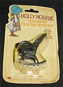 Holly Hobbie Die Cast (Image1)
