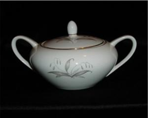 Kaysons Golden Rhapsody Surgar Bowl (Image1)