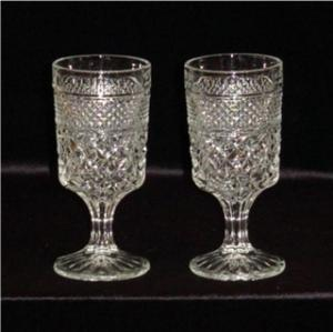Anchor Hocking Wexford Goblet Set (Image1)