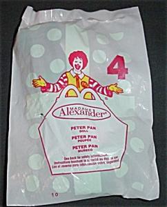 McDonalds 2002 Madame Alexander #4 Series (Image1)