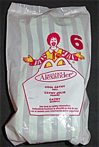 McDonalds 2002 Madame Alexander #6 Series (Image1)