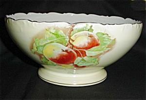 Bavaria Hand Painted Bowl (Image1)