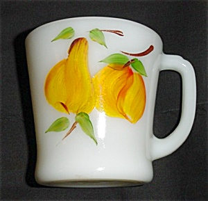 Fire King Mug (Image1)