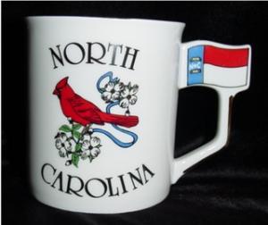 North Carolina Coffee Mug (Image1)