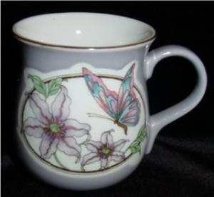 Butterfly Mug (Image1)