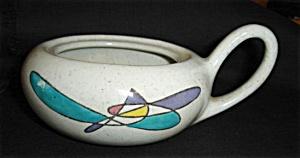 Metlox Sugar Bowl (Image1)