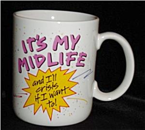 Hallmark Midlife Mug (Image1)