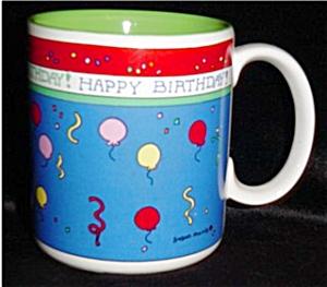 Happy Birthday Mug (Image1)