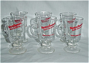 Libbey NutraSweet Mugs Set of 6 (Image1)
