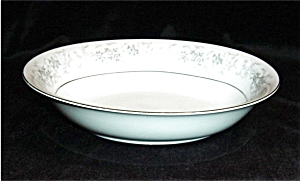 Camelot China Oval Vegetable Bowl