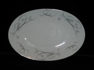 Sango Gravy Boat Plate (Image1)