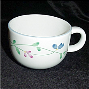 Allegro Stoneware Hearthside Cup (Image1)