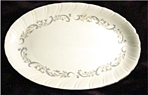 Camelot China Gracious Underplate