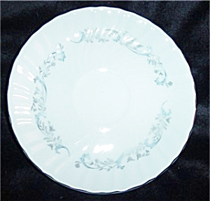 Camelot China Gracious Saucer (Image1)