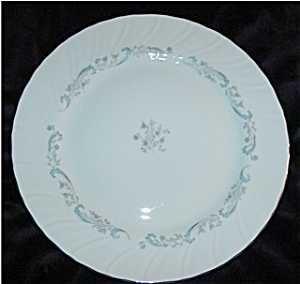 Camelot China Gracious Dinner Plate (Image1)