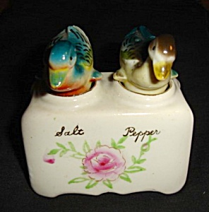 Nodder Duck  Shaker Set (Image1)