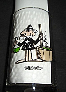 Arbys Wizard of Id 1993 Wizard Glass (Image1)
