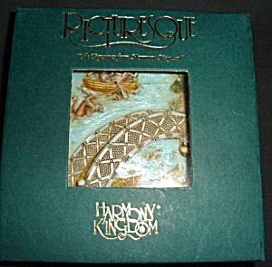 Harmony Kingdom Byron's Tile (Image1)
