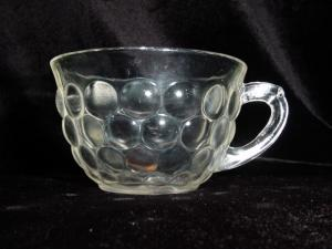 Anchor Hocking Bubble Teacup (Image1)