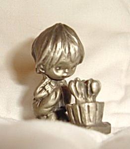 Hallmark Little Gallery Betsey Clark (Image1)