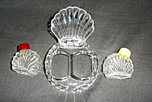Crystal Salt and Pepper Shaker Set (Image1)