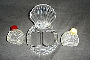 Crystal Salt and Pepper Shaker Set (Image1)