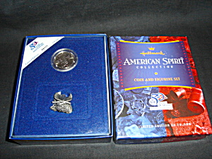Hallmark American Spirit Quarter (Image1)