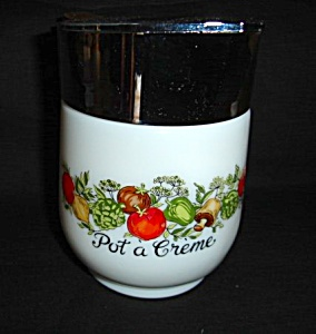 Pyrex Gemco Cream Pitcher