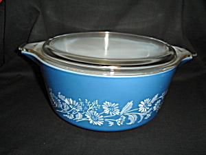 Pyrex Casserole Dish (Image1)