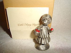 Hallmark Little Gallery Mary