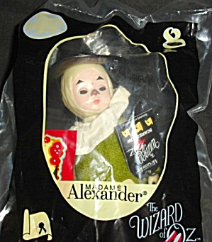 McDonalds Madame Alexander Wizard Of Oz Doll (Image1)