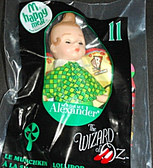 McDonalds Wizard Of Oz Doll (Image1)