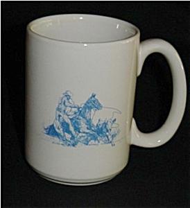 Ann Chapman Western Coffee Mug (Image1)