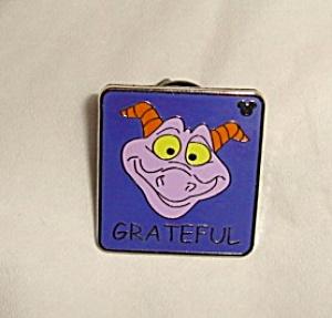 Disney Grateful Completer Pin (Image1)