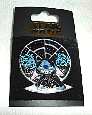 Disney Star Wars Stitch Pin