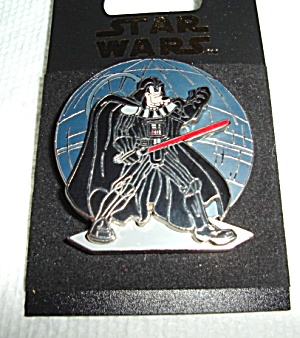 Disney Star Wars Pin (Image1)