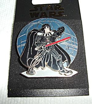 Disney Star Wars Pin (Image1)