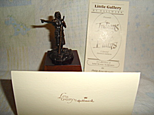 Hallmark Little Gallery