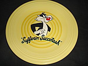 Fiesta Sylvester Dinner Plate (Image1)