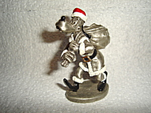 Hudson Disney Pewter Figurine