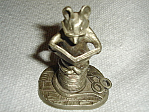 Pewter Mouse  (Image1)