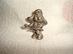 Pewter Smurf (Image1)