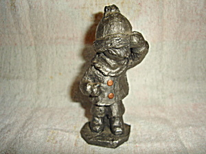 Walli Pewter Figurine (Image1)