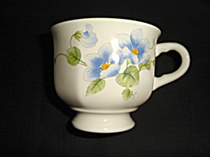 Mikasa Blue Bell Cup