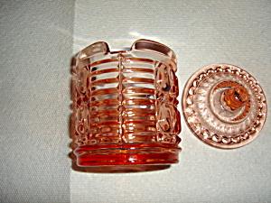 Windsor Pink Marmalade Dish (Image1)