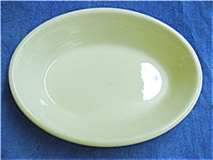 D.E McNichol Vitrified China Bowl (Image1)