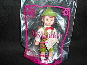 McDonalds 2010 Madame Alexander Doll (Image1)