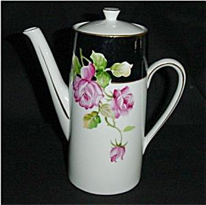 Lefton Coffee / Teapot (Image1)