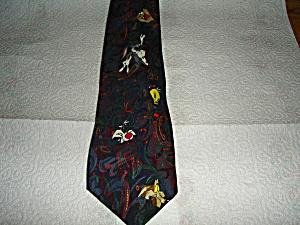 Looney Tunes Tie (Image1)